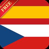 Offline Spanish Czech Dict.