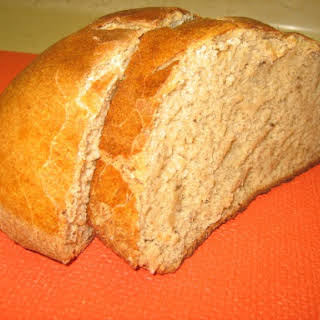 Country Rye Bread.