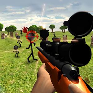 Stickman Kill Sniper for PC and MAC