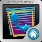 八十年代主題的Apex啟動 icon