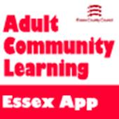ACL Essex Auras App