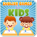 English Games For Kids icon