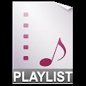 PlaylistMaker icon