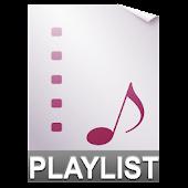 PlaylistMaker