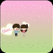Romantic Valentine's Day