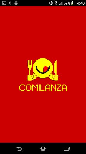 Comilanza
