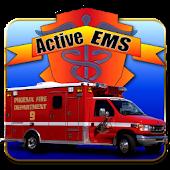 Active EMS Phoenix (Tablet)
