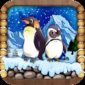 Penguin Games icon