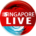 Singapore LIVE-The news portal icon