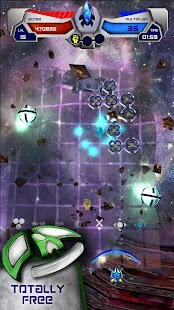 Ephemeral: Brick Breaker screenshot