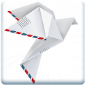 Strimail - one click email icon