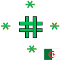 USSD services in Algeria icon