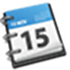 Now And Then - Date Calculator icon