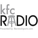 KFC Radio icon
