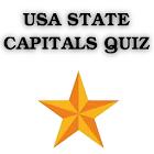 USA State Capitals Quiz icon