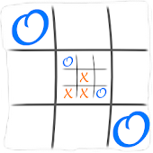 Ultimate Tic Tac Toe - Online