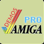 Amiga Demos Pro
