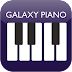 Galaxy piano (clavier long)