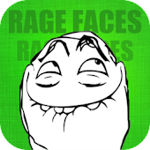 SMS Rage Faces Pro icon