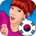 Korean Tutor icon