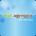 Dealsaggregator logo
