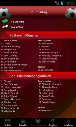 bundesliga live am pc