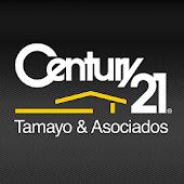 Century 21 Tamayo & Asociados