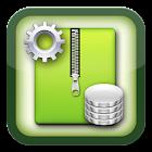 URSafe App Backup/Restore icon