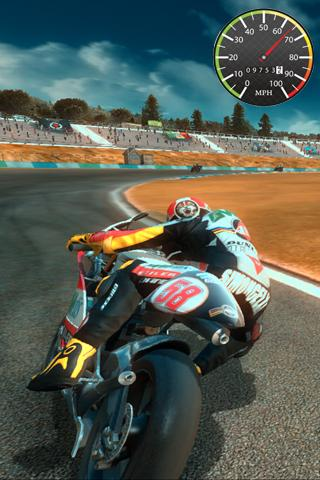 【免費解謎App】MotoGP 2014 Puzzle-APP點子