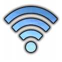WiFi 1-click reconnection icon
