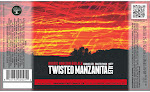 Twisted Manzanita Rustic Horizon Red Ale
