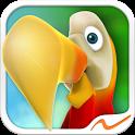 Panic Parrot icon