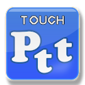 touchPTT(Donate) icon