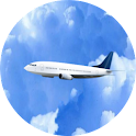 Live Airplanes Wallpaper icon