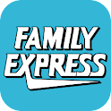 Family Express Store Finder logo