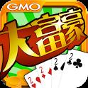 ドリーム大富豪(オンライン対戦) byGゲーカジノ icon