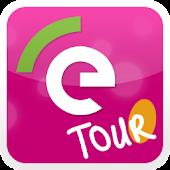 Epinal Tour