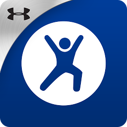 iMapMyFITNESS +フィットネスアプリ