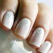 French Manicure Nails Design