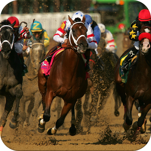 Horse Racing Ringtone Android APK Download Free By Cliff Koperski