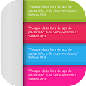 Bible Promise Box icon