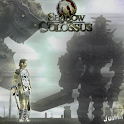 Shadow Of The Colossus Theme logo