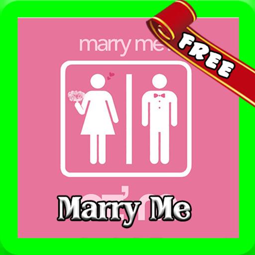 Official New Marry Me Theme 娛樂 App LOGO-APP試玩