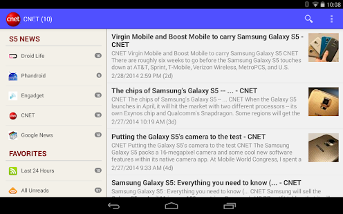 how to download free apps on samsung galaxy s5