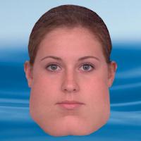 Fat face! 1.8