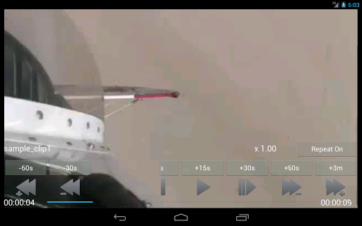 MP4 Video Player