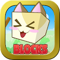Unblock the Angry Blocks Free icon