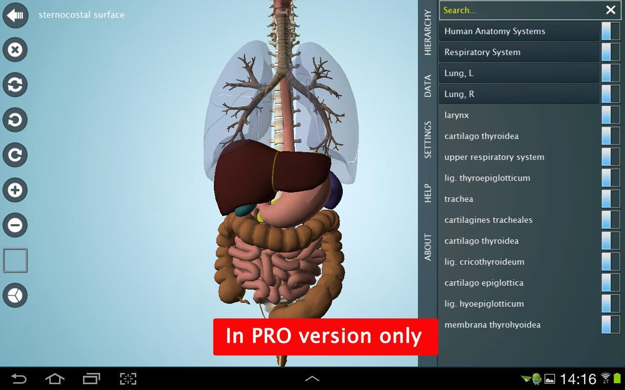 Anatomy 3d Anatronica Revenue Download Estimates Google Play