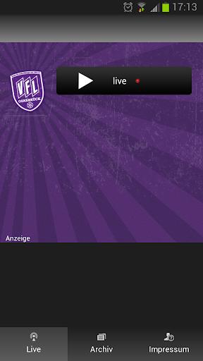 VFL-Radio