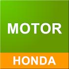 Motor Honda icon